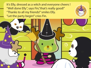 Elly Book 9 app by Dipali Vaidya